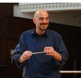 Dirigent Mirco Capra
